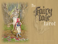 The Fairy Tale Tarot desktop picture 4