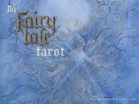 The Fairy Tale Tarot desktop picture 5