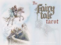 The Fairy Tale Tarot desktop picture 1