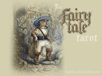The Fairy Tale Tarot desktop picture 3