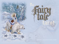 The Fairy Tale Tarot desktop picture 6