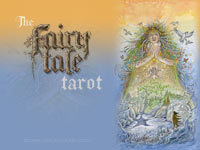 The Fairy Tale Tarot desktop picture 2
